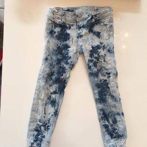 Joe's jeans- super cool